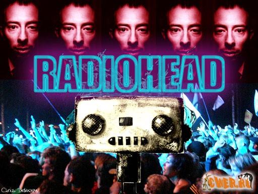 Radiohead - In Rainbow (2007)