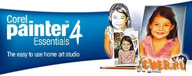 Corel Painter Essentials v4.0.036
