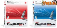 ABBYY анонсировала FineReader девятой версии
