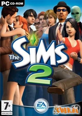 Скачать the sims 2 коллекция 17 в 1 (rus & eng) через торрент.