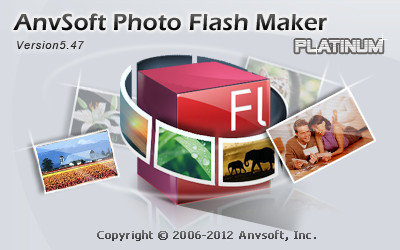 AnvSoft Photo Flash Maker Platinum 5.47