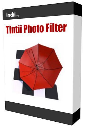 Tintii Photo Filter 2