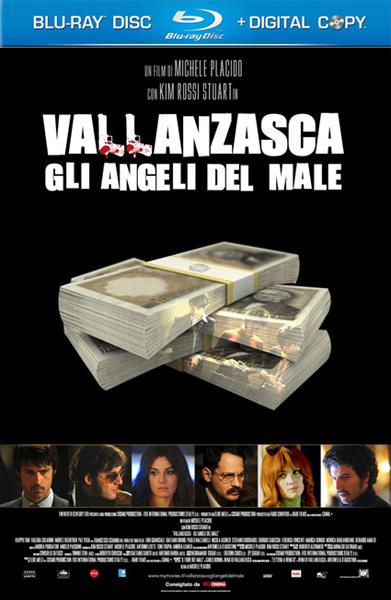 Валлансаска - злые ангелы или Валланцаска - ангелы зла