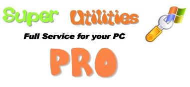 Super Utilities Pro 9.9.60 RePack + Portable
