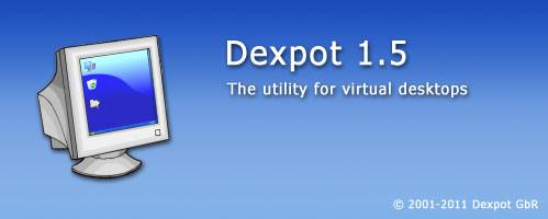 Dexpot