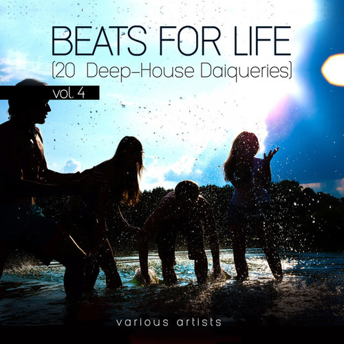 Beats for Life Vol.4: 20 Deep-House Daiqueries