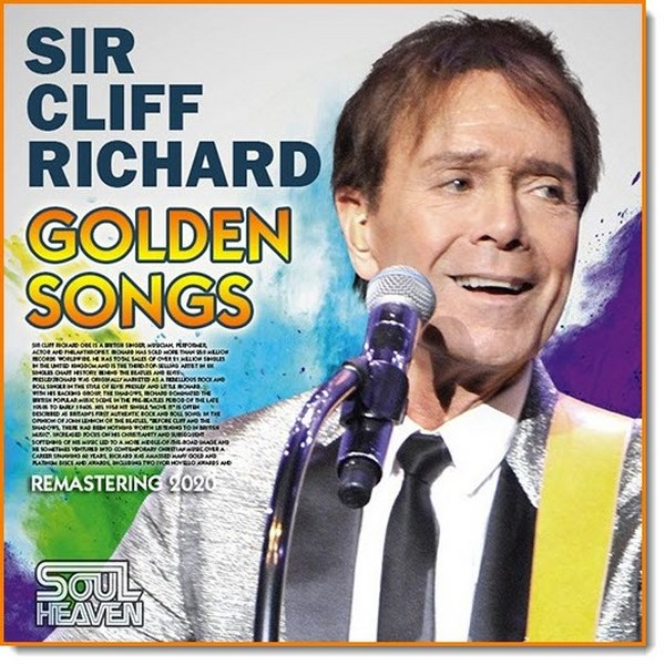 Cliff_Richard .Golden_Songs