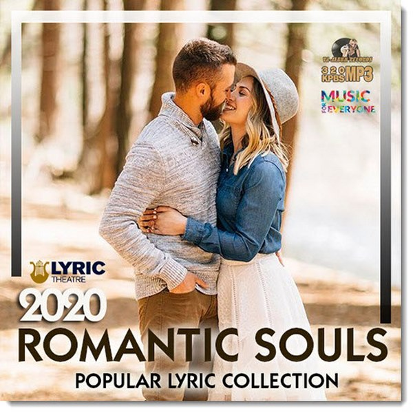 Romantic_Souls.Popular_Lyric_Collection