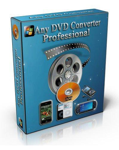 Any DVD Converter