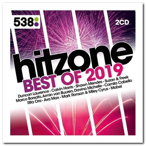 538 Hitzone Best Of (2019)