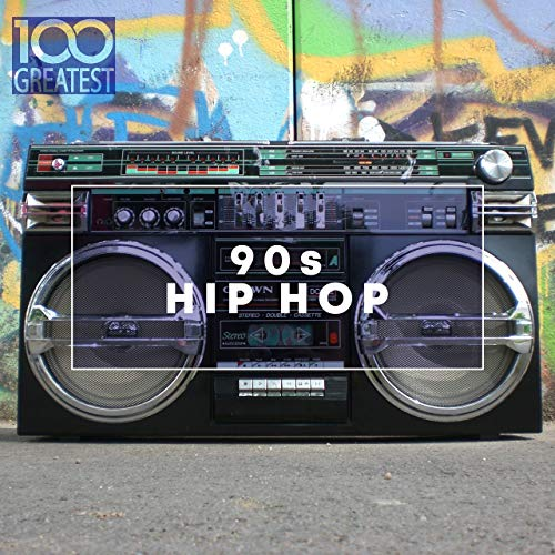 100 Greatest 90's Hip Hop (2020)