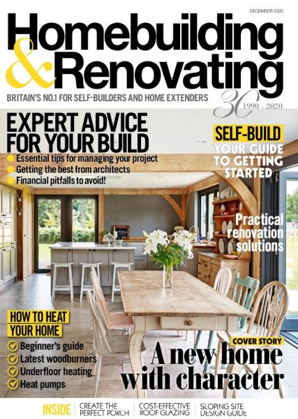 Homebuilding & Renovating №12 (December 2020)