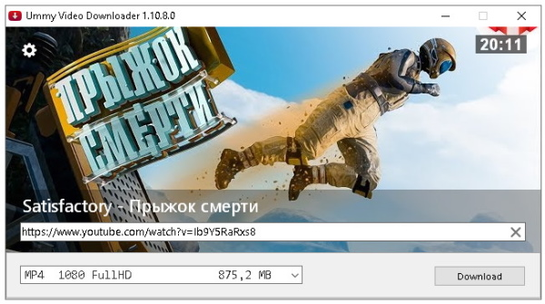 Ummy Video Downloader 1.10.8.0