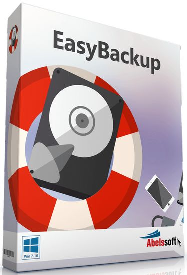 Abelssoft EasyBackup 2019.9.04 Build 109