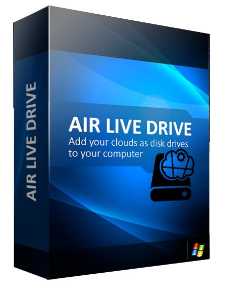 AirLiveDrive Pro