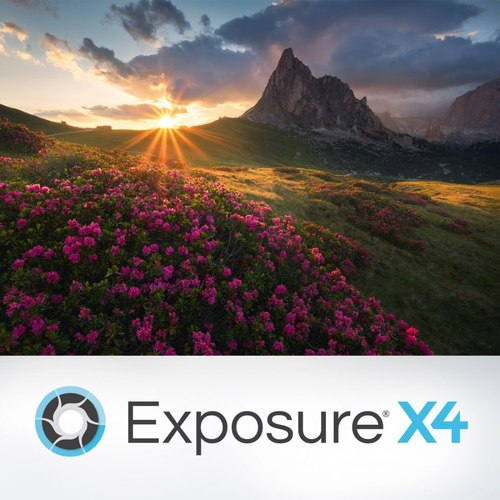 Alien Skin Exposure X4 Bundle 4.0.0.20