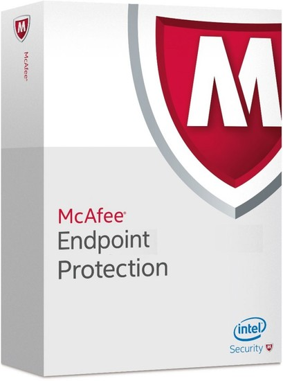 McAfee Endpoint Security 10.5.4.4214