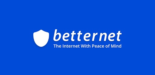 betternet download uptodown