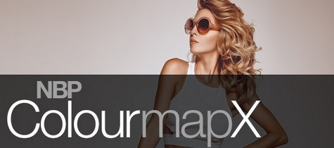 NBP ColourmapX Plug-in for Photoshop