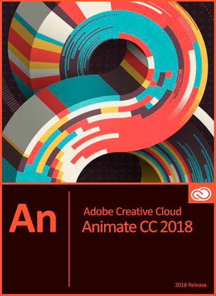 Adobe Animate CC 2018 18.0.0.107 Update 1 by m0nkrus