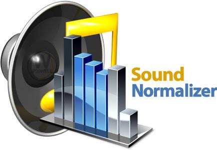 Sound Normalizer 7.9