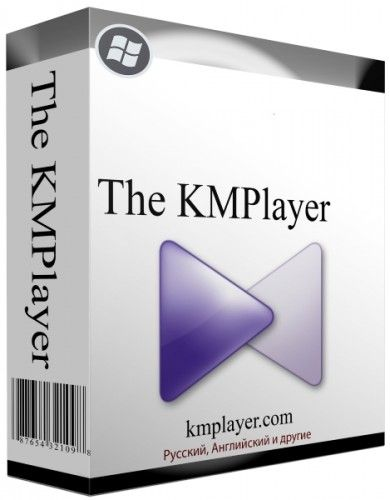 The KMPlayer 4.1.4.7