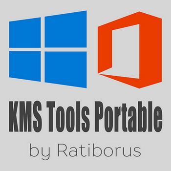KMS Tools by Ratiborus