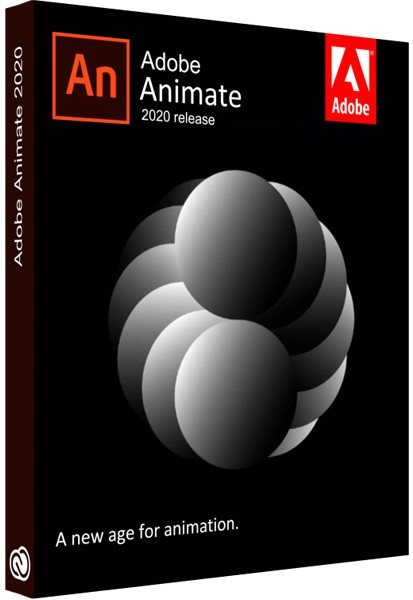 Adobe Animate CC 2020