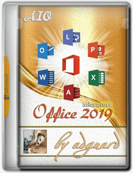 Microsoft Office 2019 Volume Channel