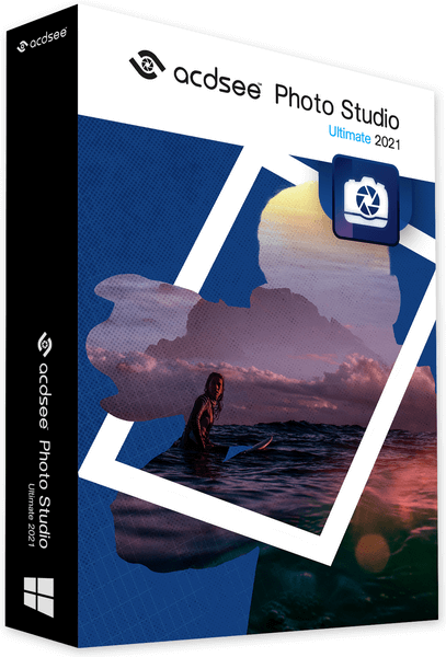 ACDSee Photo Studio Ultimate 2021