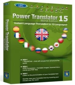 LEC Power Translator 15