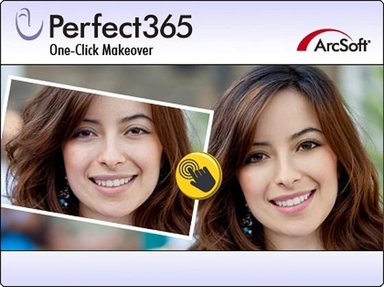 ArcSoft Perfect365