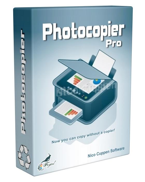 Программа для копий photocopier 1.7