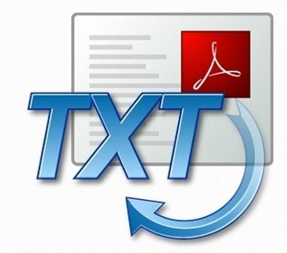 Simpo PDF to Text Converter